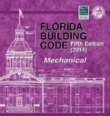 2014 Florida Building Code - Mechanical