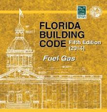 2014 Florida Building Code - Fuel Gas