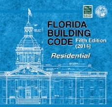 2014 Florida Building Code - Residential