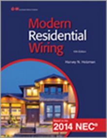 Modern Residential Wiring Workbook