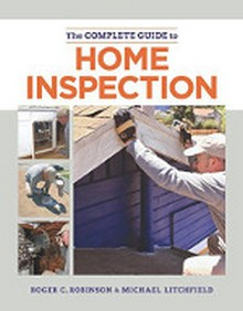 The Complete Guide to Home Inspection