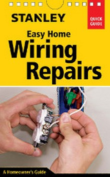 9781631860027 Quick And Basic Wiring Home on