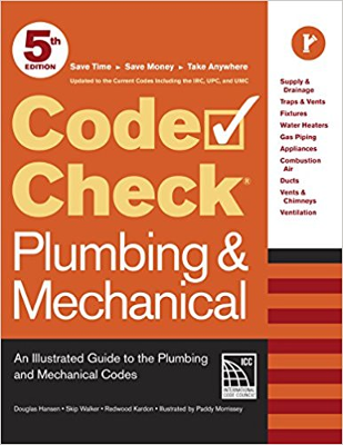 Code Check: Plumbing and Mechanical, 5th Edition