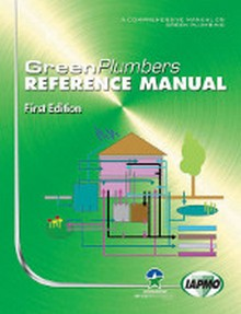 2012 GreenPlumbers Reference Manual