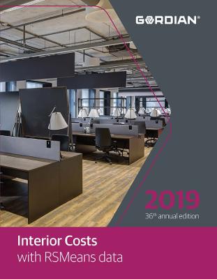 2019 RSMeans Interior Cost Data