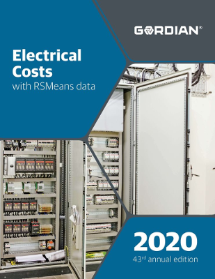 2020 RSMeans Electrical Cost Data