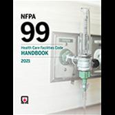 2021 NFPA 99 Health Care Facilities Handbook