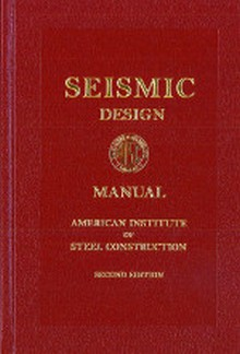 AISC Seismic Design Manual, 2nd Edition