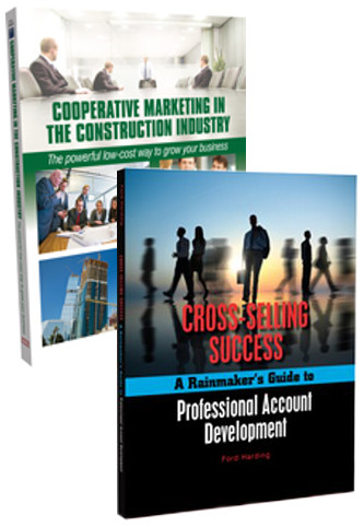 Cross-Selling & Cooperative Marketing 2-Book Combo