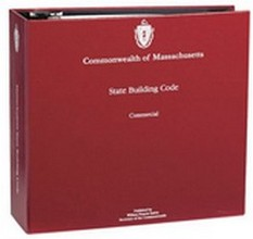 Massachusetts Building Code, 8th Edition - Commercial - Amendments to the 2009 IBC