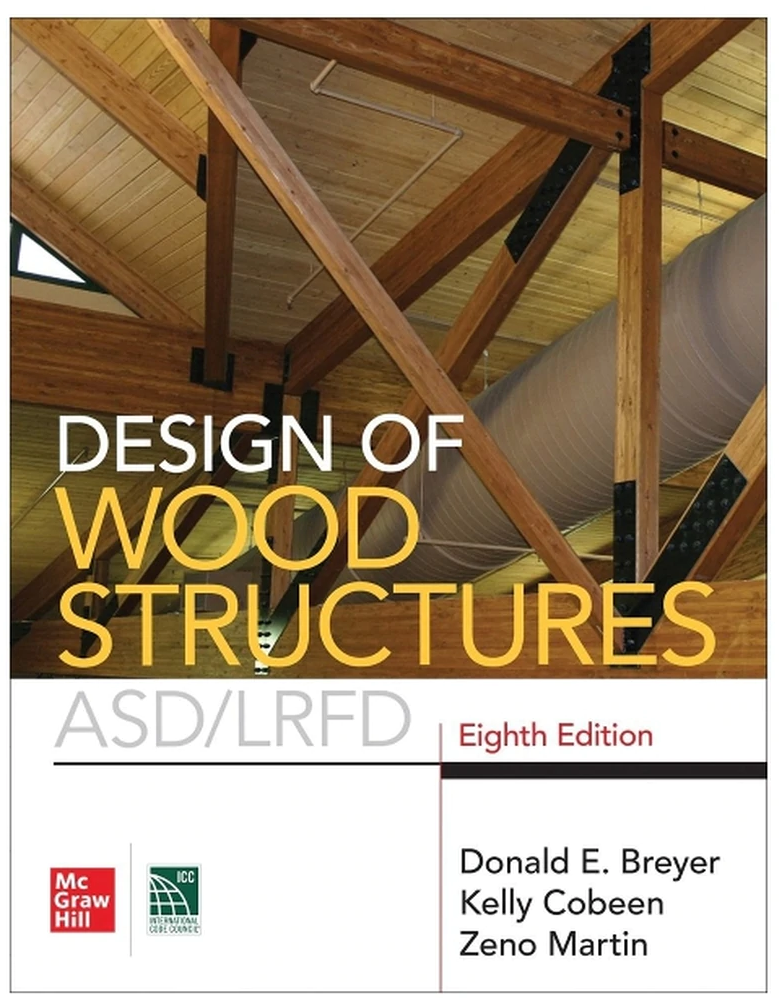 Design of Wood Structures-ASD/LRFD, 8th Edition