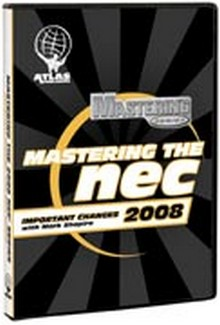 Mastering the 2008 NEC Important Changes on DVD