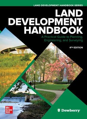 Land Development Handbook, 4th Edition