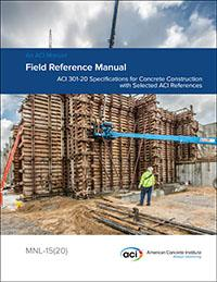 SP-15(20) Field Reference Manual Standard Specifications 2020 Edition