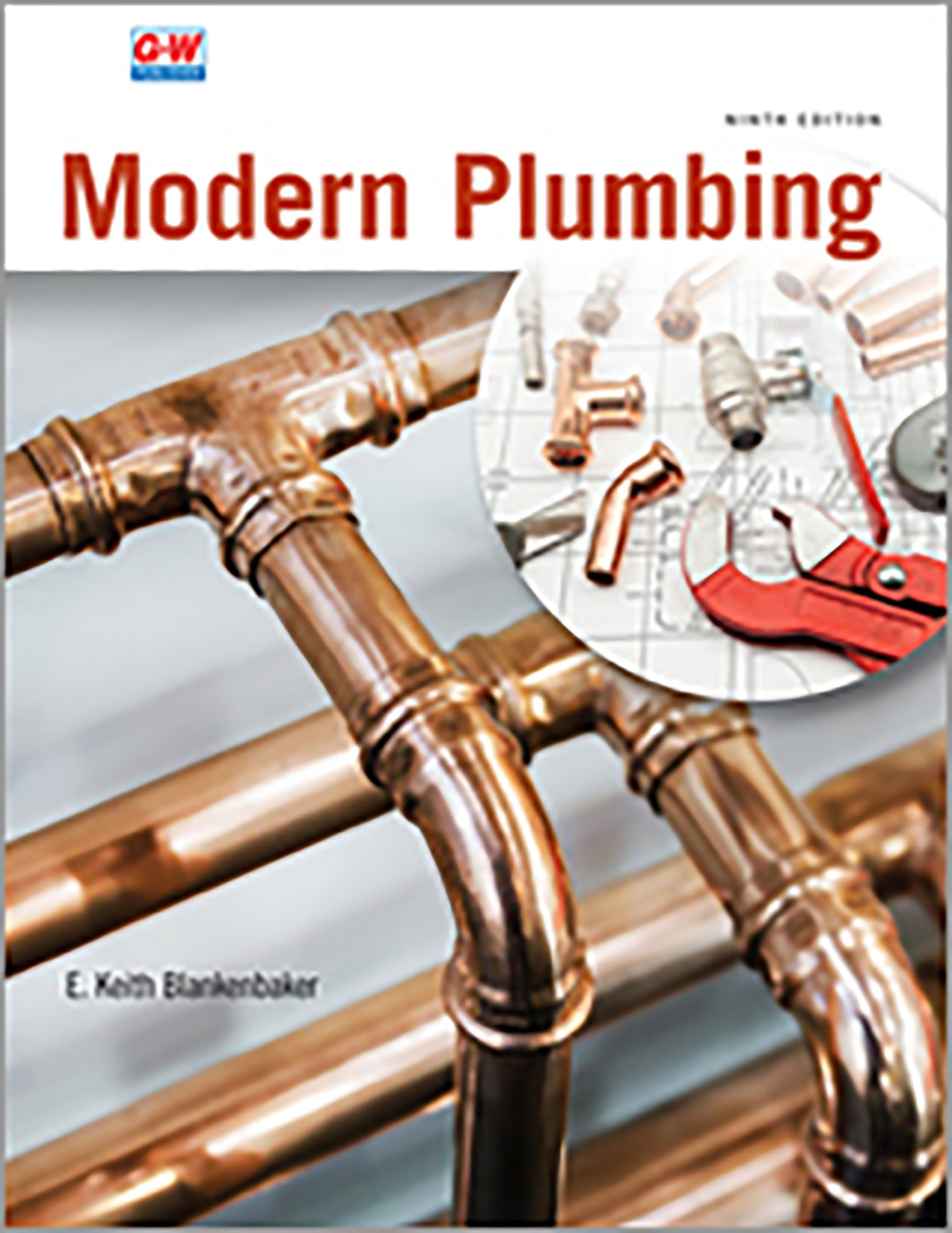 Modern Plumbing, 9th Edition