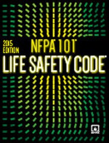 NFPA 101 Life Safety Code Tabs 2015 Edition