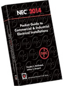 NEC 2014 Commercial & Industrial Pocket Guide