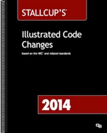 Stallcup's Illustrated Code Changes 2014 Edition