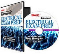 Master and Journeyman Electrical Exam Prep Software 2014
