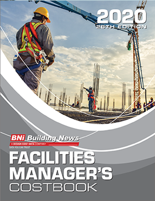 BNI Facilities Managers Costbook 2020