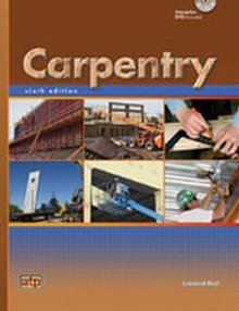 Carpentry, 6th Edition