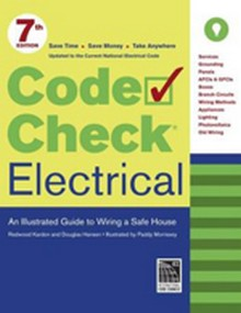 Code Check Electrical, 7th Edition
