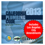 2014 LA City Plumbing Code
