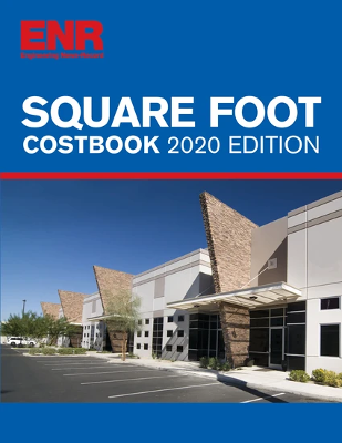 2020 ENR Square Foot Costbook