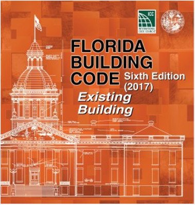 International Existing Building Code  Edition