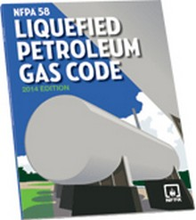 NFPA 58: LP-Gas Code 2014 Edition