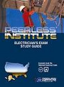 Peerless Electrician's Exam Study Guide