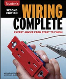 Wiring Complete, 2nd Edition