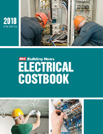 2018 BNI Electrical Costbook