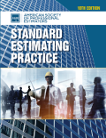 Standard Estimating Practice, 9th Edition